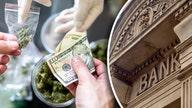 Marijuana industry scores big win as House passes SAFE Banking Act