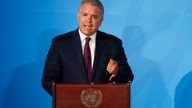 Colombian president credits US trade deal for his country's growth surge