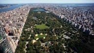 A surprising first for New York City's Central Park