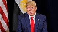 Trump predicts economic crash like 1929 if a Democrat becomes president