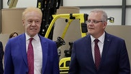 Trump wins big Ohio manufacturing investment from Australia's Pratt Industries