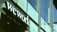 Softbank seeking to take control of WeWork through financing package