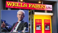 Who is Charlie Scharf, the new Wells Fargo CEO hired to rescue the banking giant?