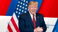 Republicans rake in $15 million of donations over Trump impeachment threat