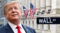Trump's blazing stock market a 'Miracle on Wall Street'