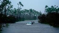 Hurricane Dorian brings 'nightmare' circumstances for response Team Rubicon