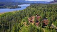 32-acre Colorado estate will hit auction block next month