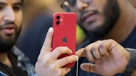 Apple's iPhone to help collect census data