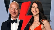 Jeff Bezos' ex-wife MacKenzie's post-divorce revenge