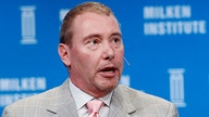 Trump impeachment inquiry 'theatrics': Billionaire Jeffrey Gundlach - EXCLUSIVE