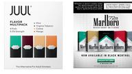 E-cigarette maker Juul's deal with Marlboro owner mired in antitrust probe