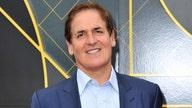 Mark Cuban: Achieve success like a shark