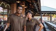 UPS updates iconic brown uniform