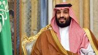 Saudis arrest 2 princes for allegedly plotting coup