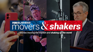 Movers & Shakers: Sept. 20, 2019