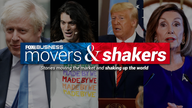 Movers & Shakers: Sept. 25, 2019
