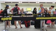 Dozens of airline customer service agents report abusive customers