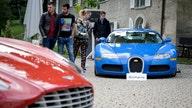 Aston Martin may get bid from Canadian billionaire: Report