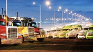 Truck drivers worry about coronavirus risks as they haul essential freight