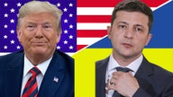 READ: Trump's Ukraine call transcript released as Wall Street brushes off impeachment inquiry