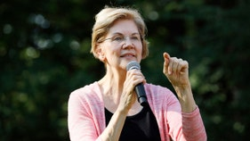 EXCLUSIVE: Wall Street warms up to Elizabeth Warren as she rises in polls