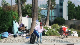 Former Los Angeles mayor knows why the US has a homelessness crisis