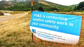 Rebates and accountability are ordered from PG&E by Gov. Newsom and state utilities chief