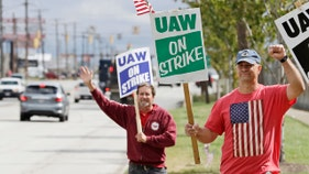 Union membership is highest in these states — some might surprise you