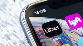 Uber to tape, listen to audio from riders on trips