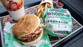 Vegans go after Burger King, claiming Impossible Burger not meatless enough