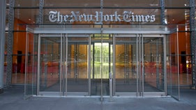 County rejects New York Times subscription, calls it 'fake news'