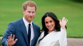 Harry, Meghan's 'Sussex Royal' trademark owned by California lawyer