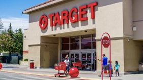 Target accused of poaching on entrepreneur's farm-to-table trademark