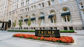 Trumps 'may be willing to sell' this iconic property