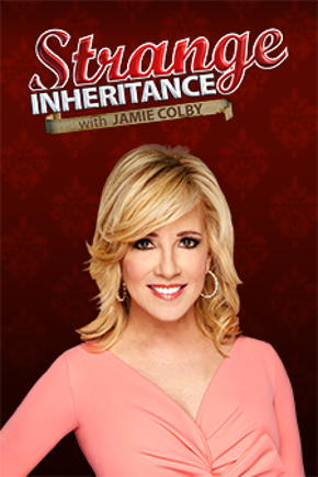 Strange Inheritance® with Jamie Colby