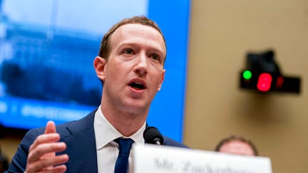 Facebook ramps up election security efforts ahead of 2020