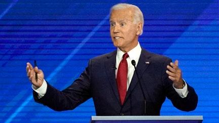 Varney: Joe Biden is facing a crisis