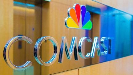 Comcast in advanced talks to buy free TV service Xumo