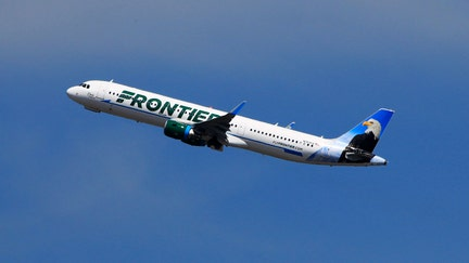 Frontier and the other 4 airlines most likely to bump you from your seat