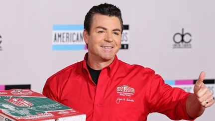 Papa John sells $107.5M slice of his Papa John's stock