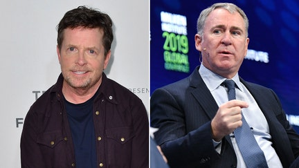 Billionaire Ken Griffin, Michael J. Fox Foundation stage $10M competition for 'game-changing' Parkinson's research