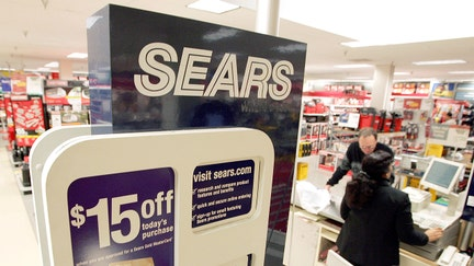 Eddie Lampert bankrolling Sears as it struggles to recover from bankruptcy woes