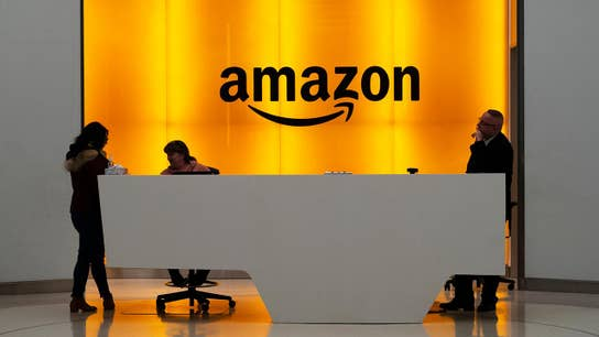 Amazon facing probe by US antitrust officials over marketplace
