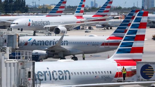 American Airlines mechanic accused of sabotage has potential terror links, prosecutors say