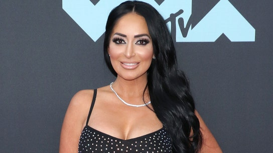 'Jersey Shore' star Angelina Pivarnick sues FDNY boss for alleged sexual harassment