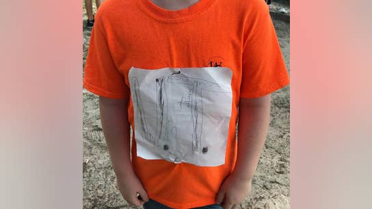 Home made tee shirt nets Tennessee big sales and its creator a scholarship