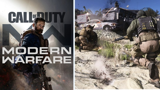 Call of Duty: Modern Warfare multiplayer beta test underway following first-ever video game ETF launch