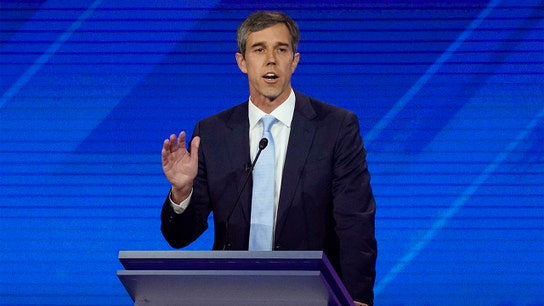 What is Beto O'Rourke's net worth?