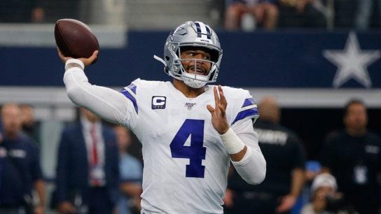 Cowboys' Dak Prescott earns $50M from endorsements amid contract talks: Report