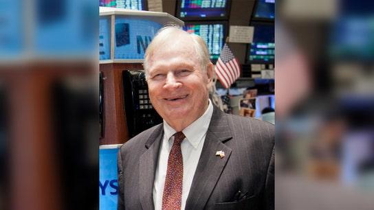 Humana co-founder David A. Jones Sr. dead at 88